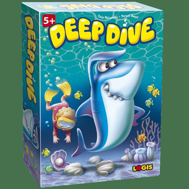deep pearl spielen