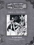 RPG Item: LGR16: In Cold Blood