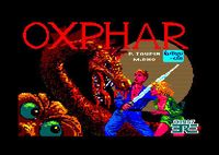 Video Game: Oxphar