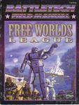 RPG Item: Field Manual: Free Worlds League