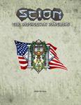 RPG Item: The Republican Pantheon