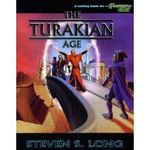 RPG Item: The Turakian Age