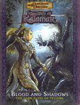 RPG Item: Blood & Shadows: The Dark Elves of Tellene