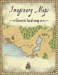 RPG Item: Imaginary Maps: Generic Local Map 01