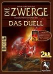 Board Game: The Dwarves: The Duel