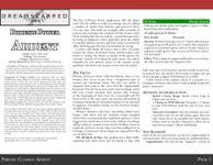 RPG Item: Phrenic Power: Ardent
