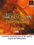 RPG Item: The Legend of Dragoon Storytelling System (Version 1.1)