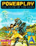 Video Game: Powerplay: The Game of the Gods