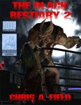 RPG Item: The Black Bestiary 2