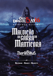 RPG Item: Old Dragon Day 2016: Maldição na Garra da Mantícora