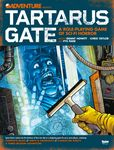 RPG Item: Tartarus Gate