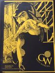 Issue: Grey Worlds (Volume III, Issue XIV - September 1992)