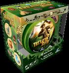 Board Game: Treasure Rush