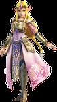 Character: Princess Zelda