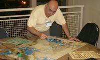Board Game: Russia Besieged