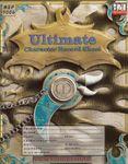RPG Item: Ultimate Character Record Sheet