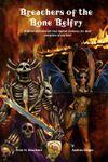 RPG Item: Breachers of the Bone Belfry