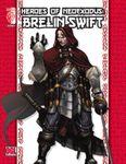 RPG Item: Brelin Swift (OGL 3.5)