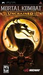 Video Game: Mortal Kombat: Unchained