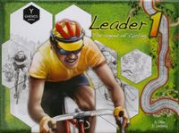 Board Game: Leader 1