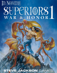 RPG Item: Superiors 1: War & Honor