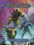 RPG Item: Alien Archive 4