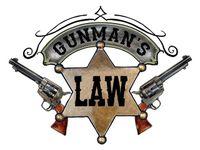 Board Game: Gunman's Law