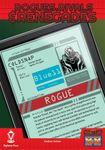 RPG Item: Rogues, Rivals & Renegades: Coldsnap
