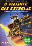 RPG Item: Book 27: Star Strider