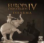 Video Game: Europa Universalis IV - Dharma