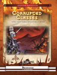 RPG Item: Corrupted Classes