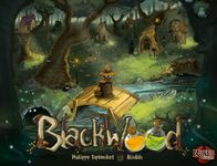 Board Game: Blackwood