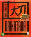 Video Game: John Romero's Daikatana