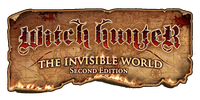 RPG: Witch Hunter: The Invisible World
