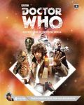 RPG Item: The Fourth Doctor Sourcebook