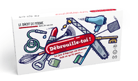 Board Game: Débrouille-toi!