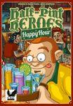 Board Game: Half-Pint Heroes: Happy Hour