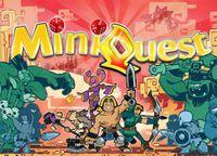 Board Game: Miniquest