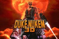 Video Game: Duke Nukem 3D