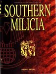 RPG Item: Southern MILICIA Army List