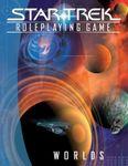RPG Item: Worlds