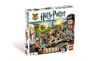 Board Game: Harry Potter Hogwarts