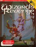 RPG Item: FEZ IV: Wizard's Revenge