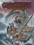 RPG Item: Creatures of Freeport