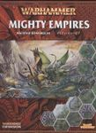 Board Game: Mighty Empires: Warhammer Expansion