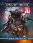 RPG Item: Starfinder Core Rulebook