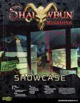 RPG Item: SRM04-12: Showcase