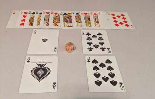 Board Game: Baśka Kaszubska