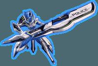 Character: Axe Legion