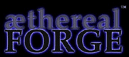 RPG Publisher: aethereal FORGE